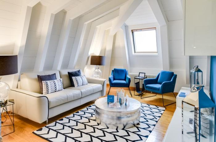 Apartment in Tabacchi, Navigli - 1