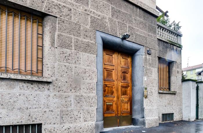 Apartment in Tabacchi, Navigli - 23