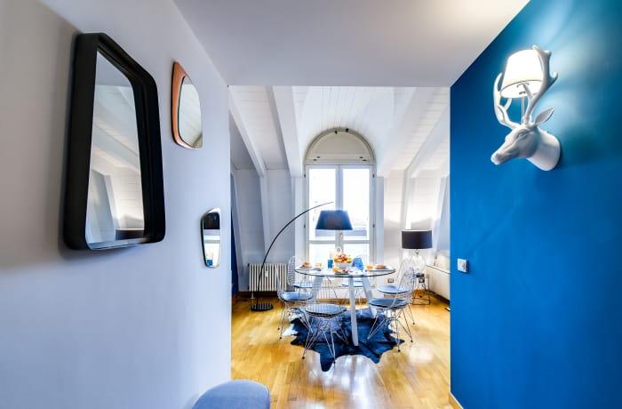 Apartment in Tabacchi, Navigli - 10