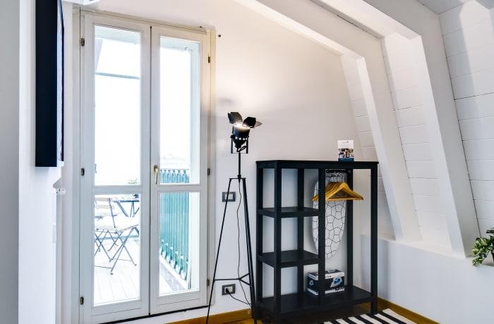 Apartment in Tabacchi, Navigli - 19