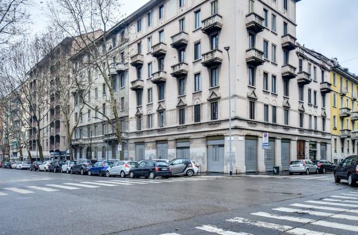 Apartment in Tabacchi, Navigli - 0