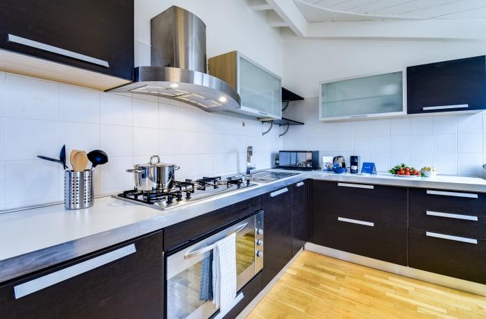 Apartment in Tabacchi, Navigli - 7