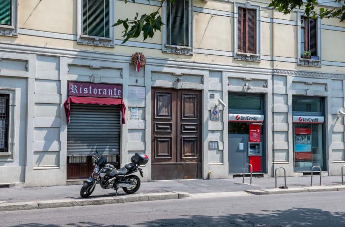 Apartment in Porta Romana II, Porta Romana - 20