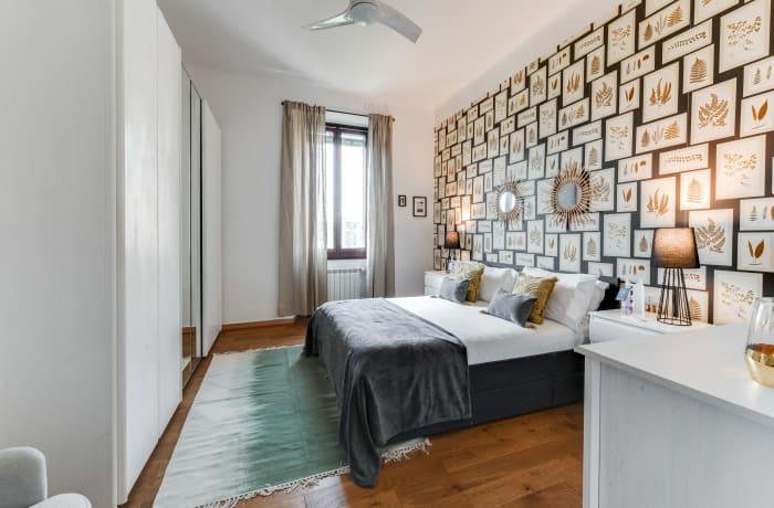 Apartment in Porta Romana II, Porta Romana - 12
