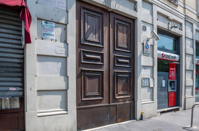 Apartment in Porta Romana II, Porta Romana - 19