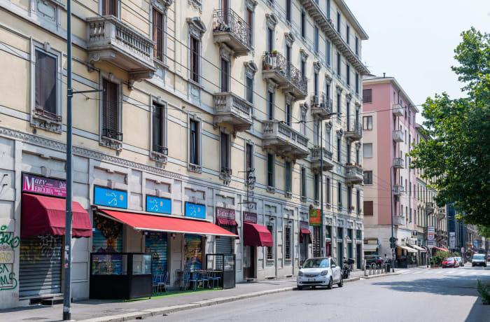 Apartment in Porta Romana II, Porta Romana - 22