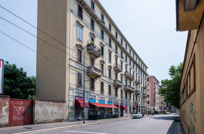 Apartment in Porta Romana II, Porta Romana - 0