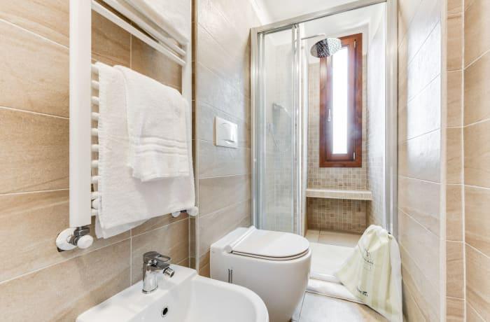 Apartment in Porta Romana II, Porta Romana - 17