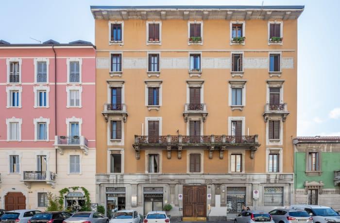 Apartment in Porta Romana III, Porta Romana - 24