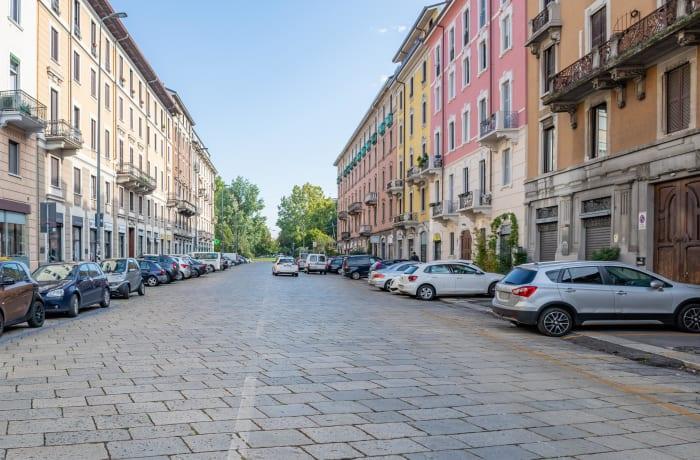 Apartment in Porta Romana III, Porta Romana - 0