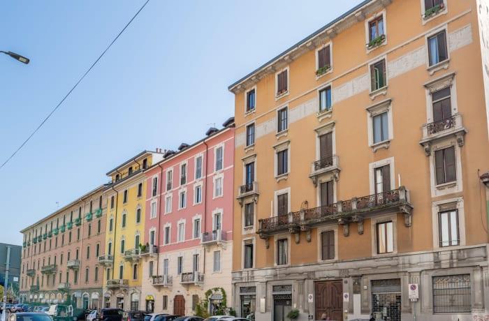 Apartment in Porta Romana III, Porta Romana - 23