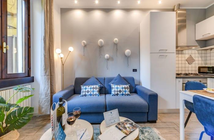 Apartment in Porta Romana III, Porta Romana - 2