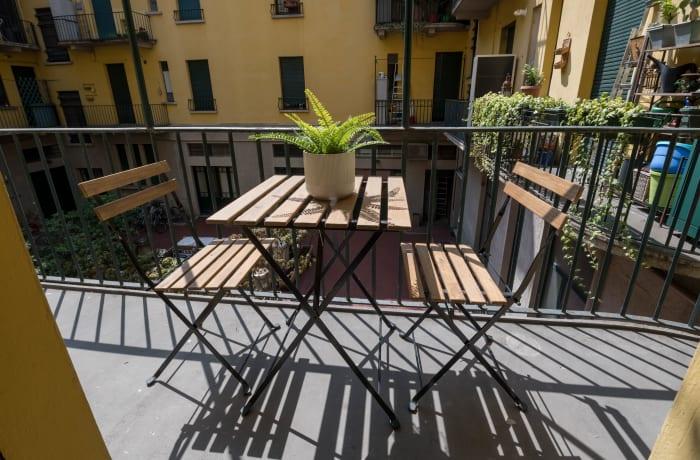 Apartment in Indipendenza, Risorgimento - 8