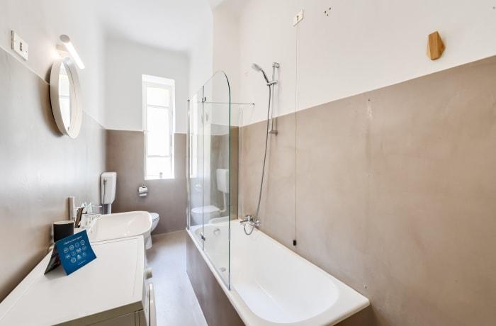 Apartment in Indipendenza, Risorgimento - 18