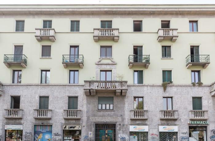 Apartment in Indipendenza, Risorgimento - 21