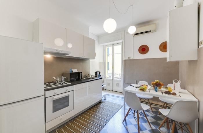 Apartment in Indipendenza, Risorgimento - 7