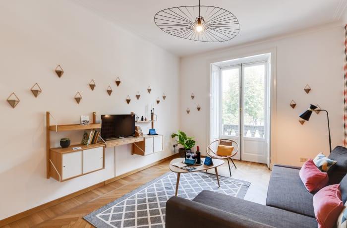 Apartment in Indipendenza, Risorgimento - 3