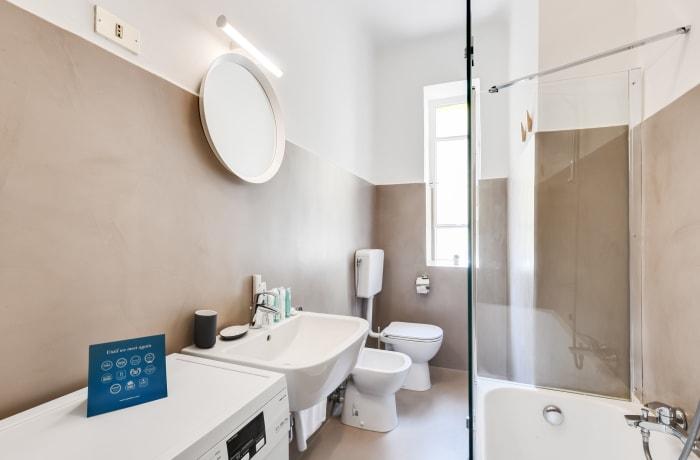 Apartment in Indipendenza, Risorgimento - 19