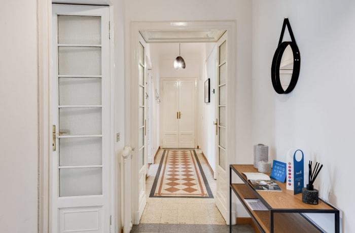 Apartment in Indipendenza, Risorgimento - 6