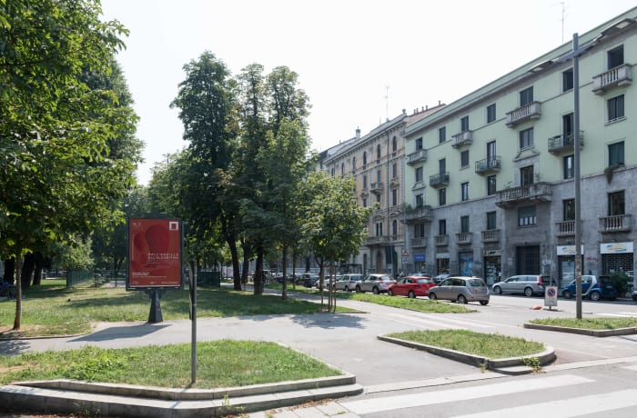 Apartment in Indipendenza, Risorgimento - 22