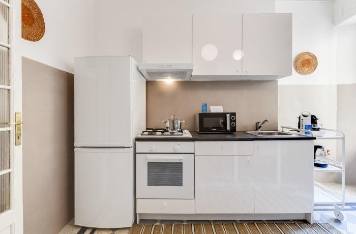 Apartment in Indipendenza, Risorgimento - 9