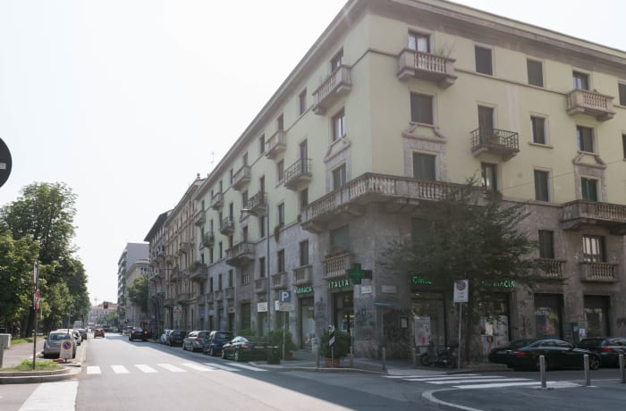 Apartment in Indipendenza, Risorgimento - 23