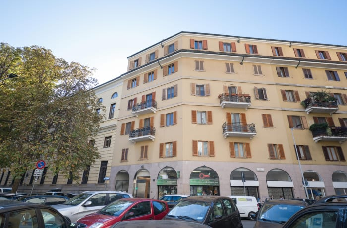 Apartment in Mentana, Sant Ambrogio - 0