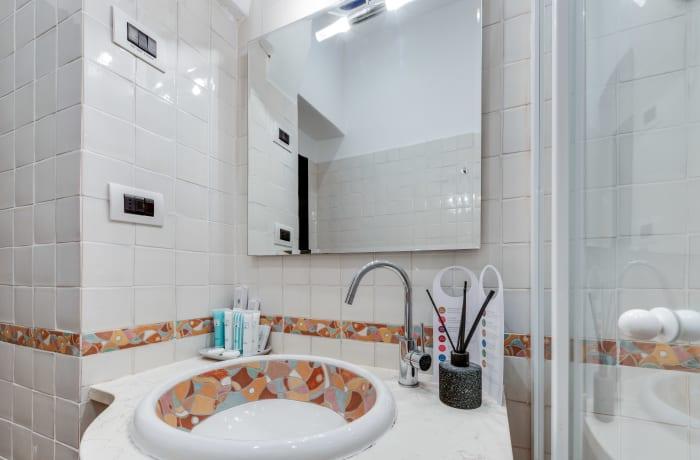 Apartment in Arco della Pace, Sempione - 19