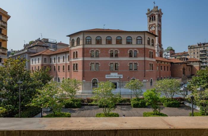 Apartment in Arco della Pace, Sempione - 22