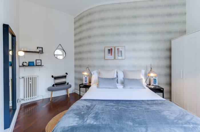 Apartment in Arco della Pace, Sempione - 14