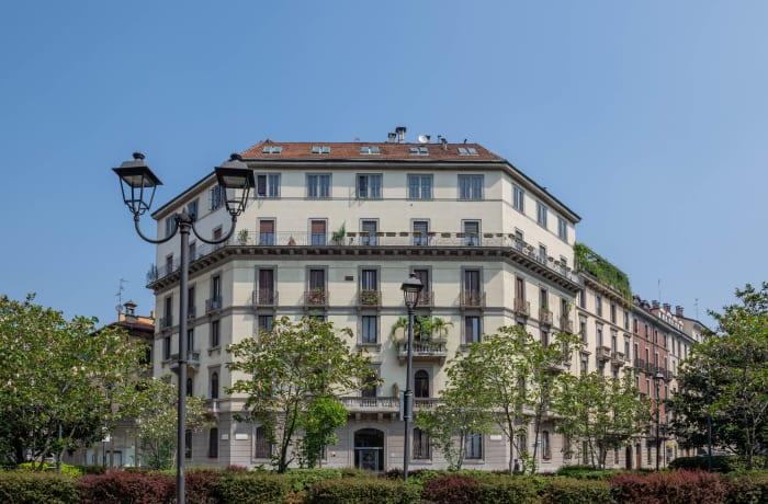 Apartment in Arco della Pace, Sempione - 23