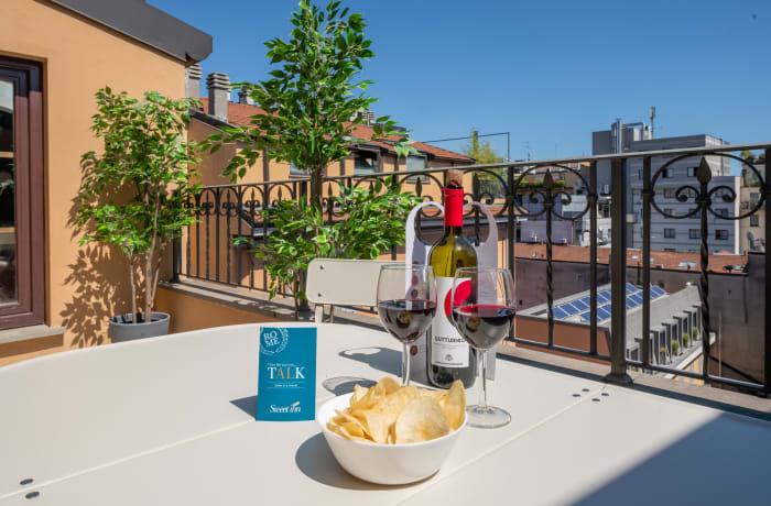 Apartment in Sempione II, Sempione - 5