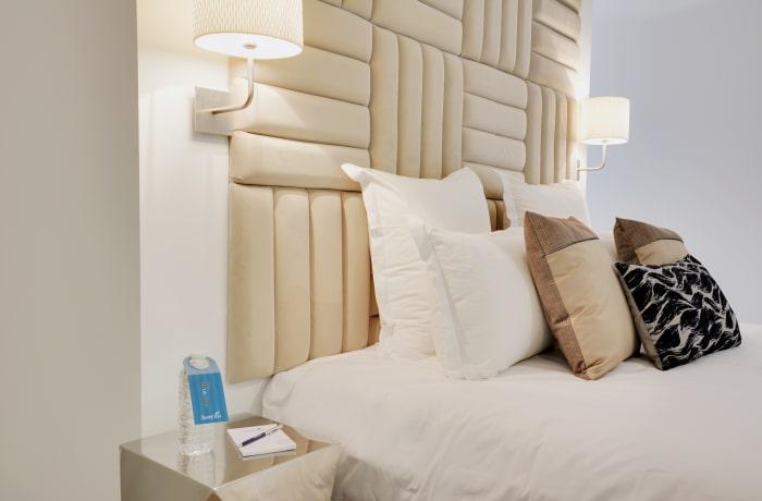 Apartment in Berthe I, Butte Montmartre (18e) - 10