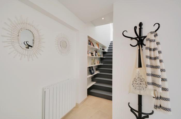 Apartment in Berthe I, Butte Montmartre (18e) - 5