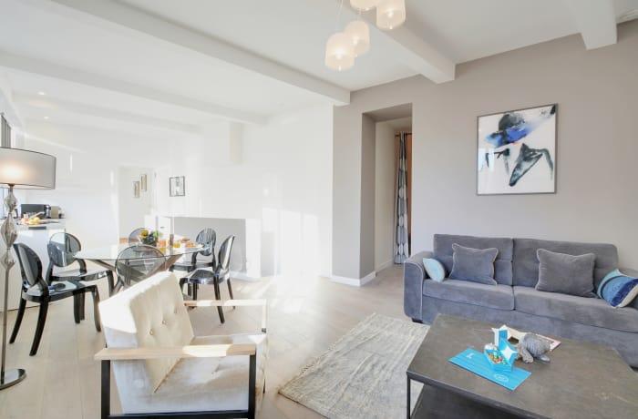 Apartment in Berthe I, Butte Montmartre (18e) - 2