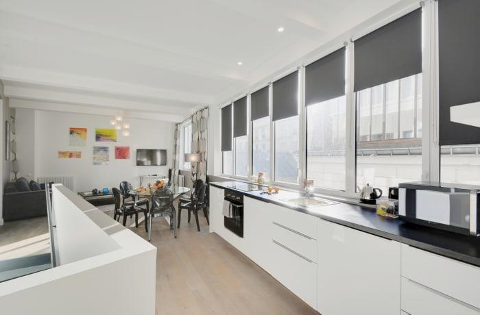 Apartment in Berthe I, Butte Montmartre (18e) - 7