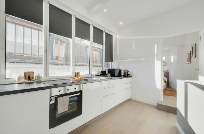 Apartment in Berthe I, Butte Montmartre (18e) - 6
