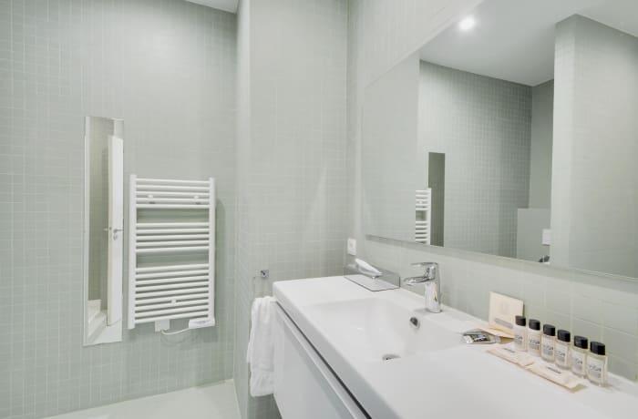Apartment in Berthe I, Butte Montmartre (18e) - 15