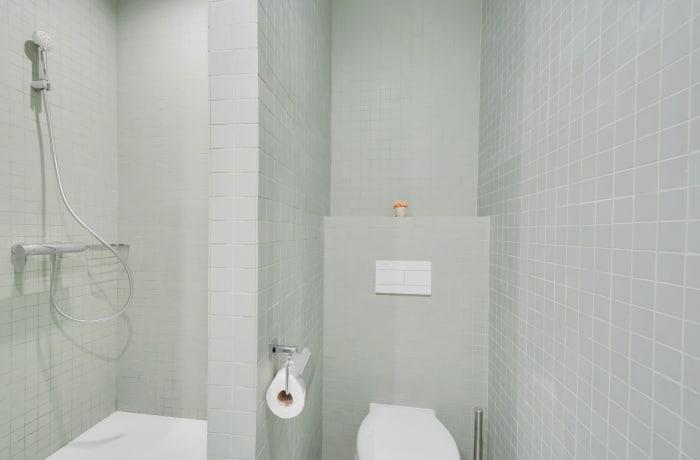 Apartment in Berthe I, Butte Montmartre (18e) - 17