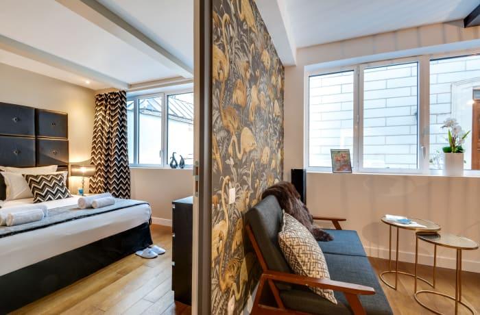 Apartment in Berthe II, Butte Montmartre (18e) - 12