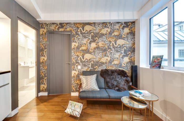 Apartment in Berthe II, Butte Montmartre (18e) - 13
