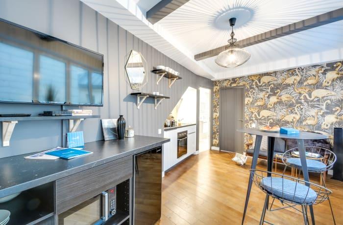 Apartment in Berthe II, Butte Montmartre (18e) - 15