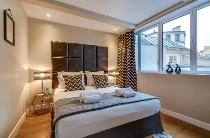 Apartment in Berthe II, Butte Montmartre (18e) - 5