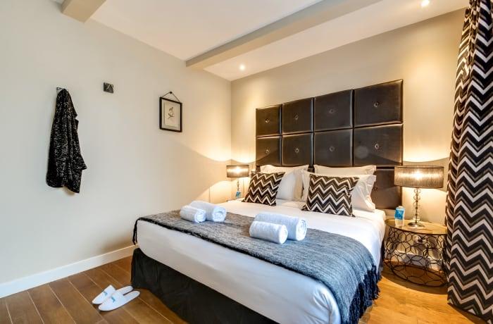 Apartment in Berthe II, Butte Montmartre (18e) - 6