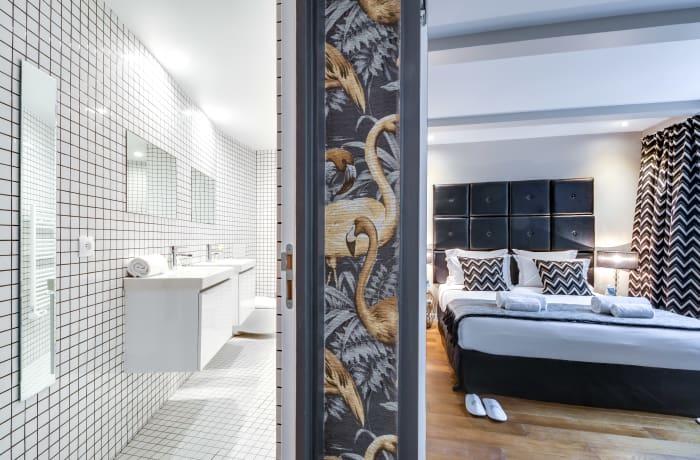 Apartment in Berthe II, Butte Montmartre (18e) - 9