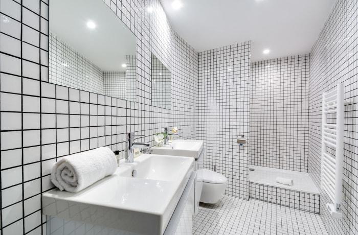 Apartment in Berthe II, Butte Montmartre (18e) - 10
