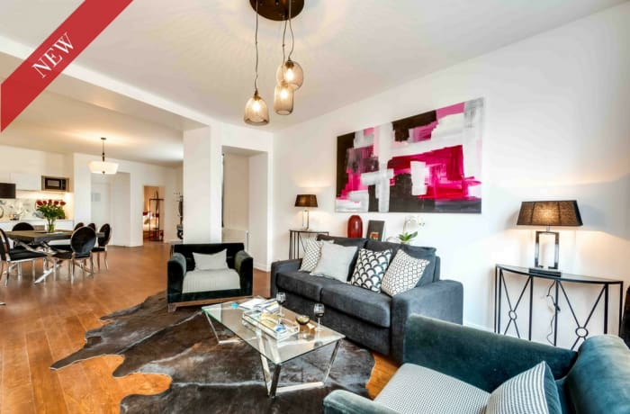 Apartment in Ravignan  I, Butte Montmartre (18e) - 2