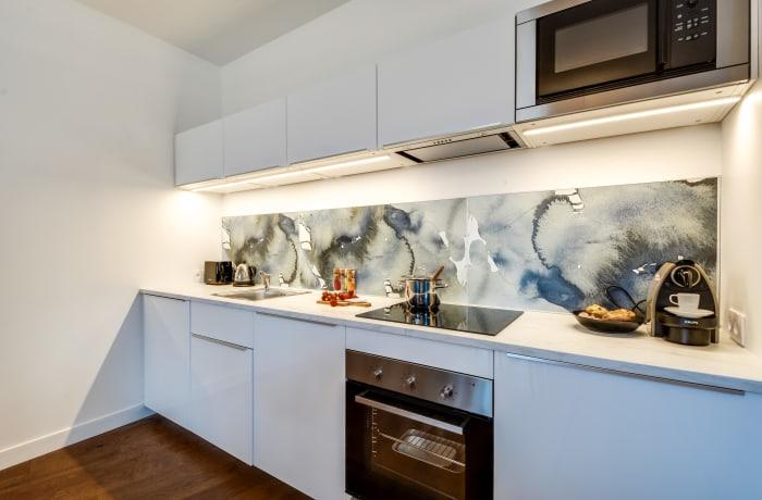 Apartment in Ravignan  I, Butte Montmartre (18e) - 11