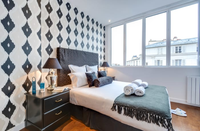 Apartment in Ravignan  I, Butte Montmartre (18e) - 19