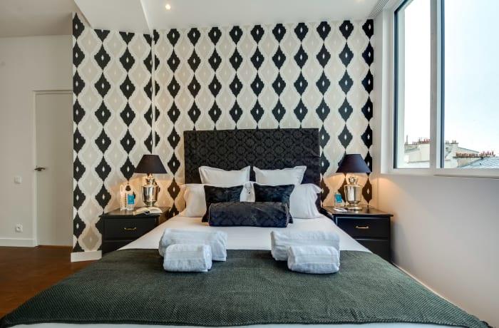 Apartment in Ravignan  I, Butte Montmartre (18e) - 19